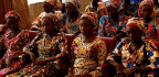 Dozens of Kidnapped Chibok School Girls Have Been Freed