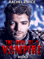The Soul of A Vampire #3