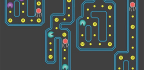 CRISPR Enzymes Act Like Pac-Man to Chew Up RNA