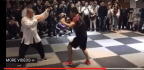 Mixed Martial Arts Fighter Uses His Ten-Second Defeat of Tai Chi Master to Challenge Chinese Kung Fu Bureaucrats