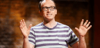 The Bracing Authenticity of Chris Gethard's Career Suicide