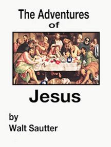 The Adventures of Jesus - EScreen Format