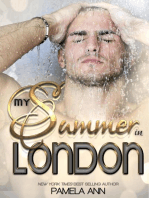 My Summer in London