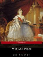 War And Peace (Eireann Press)