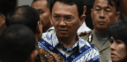 Jakarta's Christian Governor Sentenced To 2 Years For Blasphemy