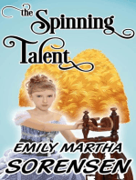 The Spinning Talent