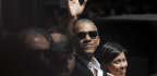 Obama Faces the Ex-President's Dilemma