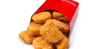 Quest For Free Chicken Nuggets Inspires Twitter's Most Retweeted Tweet