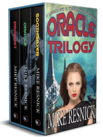 The Oracle Trilogy