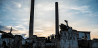 The Ghost Towns Left Behind by Cuba's Shuttered Sugar Mills