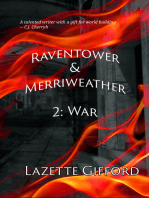 Raventower & Merriweather 2