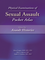 Physical Examinations of Sexual Assault, Volume 1