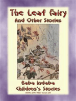 THE LEAF FAIRIES and other Children's Fairy Stories
