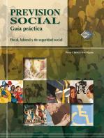 Previsión social. Guía práctica fiscal, laboral y de seguridad social 2017