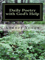 Poetry with God's Help