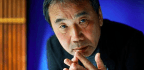 The Political Murakami on Life in a Dark Timeline