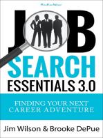 Job Search Essentials 3.0
