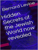 Hidden Secrets of the Jewish World now revealed