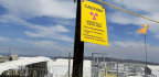 What to Make of the Tunnel Collapse at a Nuclear Cleanup Site