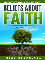 Beliefs about Faith