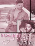 Society Girls Rose
