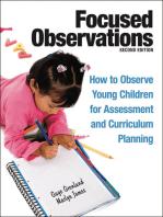 Focused Observations