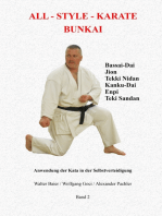 All-Style Karate Bunkai 2