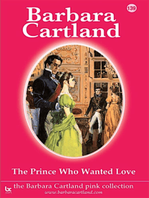 The Prince Who Wanted Love
