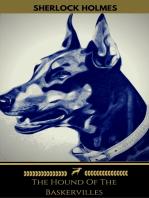 The Hound Of The Baskervilles (Golden Deer Classics)