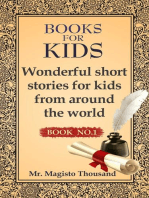 Wonderful Short Stories for Kids from Around the World