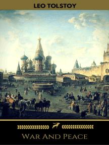 War And Peace (Golden Deer Classics)