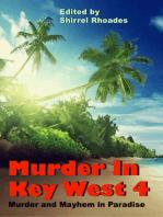 Murder In Key West 4