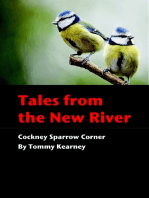 Tales from the New River - Cockney Sparrow Corner