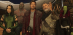 Guardians of the Galaxy 2 Is Marvel's First Real Comic-Book Movie in Years