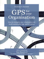 GPS for your Organisation