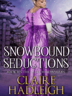 Snowbound Seductions