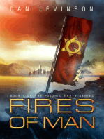 Fires of Man