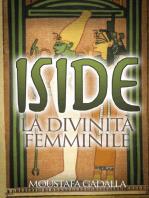 Iside La divinità femminile