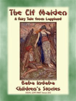 THE ELF MAIDEN - A Norse Fairy Tale