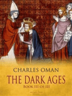 The Dark Ages - Book III of III