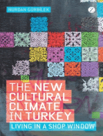 The New Cultural Climate in Turkey