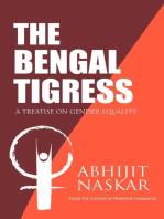 The Bengal Tigress