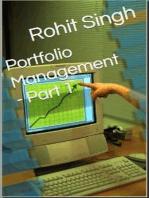 Portfolio Management - Part 1