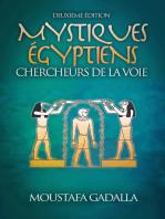 Mystiques Égyptiens
