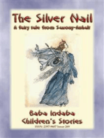 THE SILVER NAIL - A fairy tale from Saxony-Anhalt in Germany