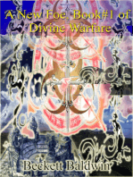 Divine/Mortal Warfare, Vol.#1
