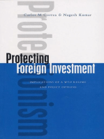 Protecting Foreign Investment