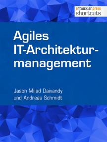 Agiles IT-Architekturmanagement