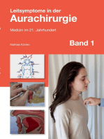 Leitsymptome in der Aurachirurgie Band 1