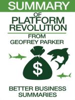 Platform Revolution | Summary
